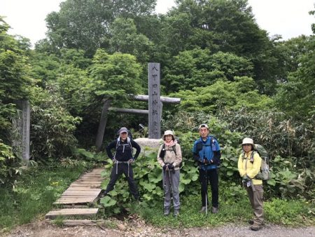八甲田山は初心者におすすめ‼︎「大自然が美しい青森の日本百名山」です。