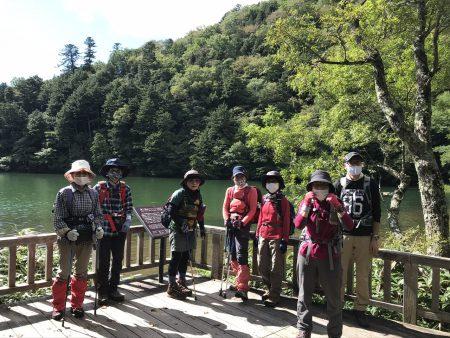 奥日光湯ノ湖から戦場ヶ原湿原を歩く、一足早い早秋のハイキングでした‼️