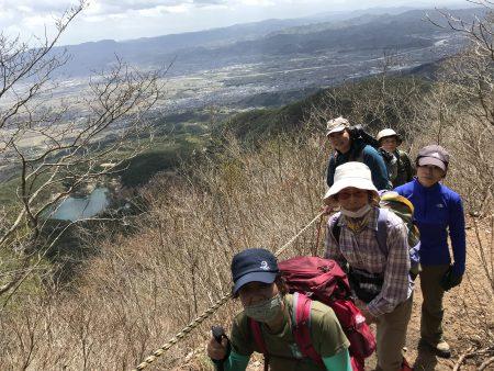 わが故郷の阿武隈川の里から見上げると、笑った時、泣いた時いつも半田山があった‼︎
